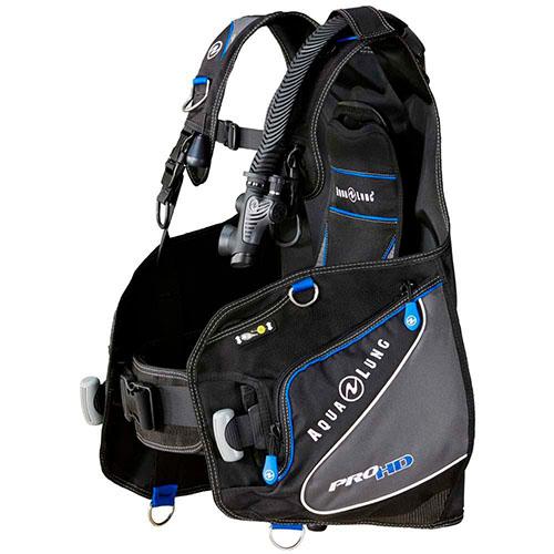 Aqualung Pro HD Surelock II